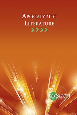 NextSunday Study Apocalyptic Literature