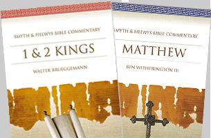 Smyth & Helwys Books - Welcome